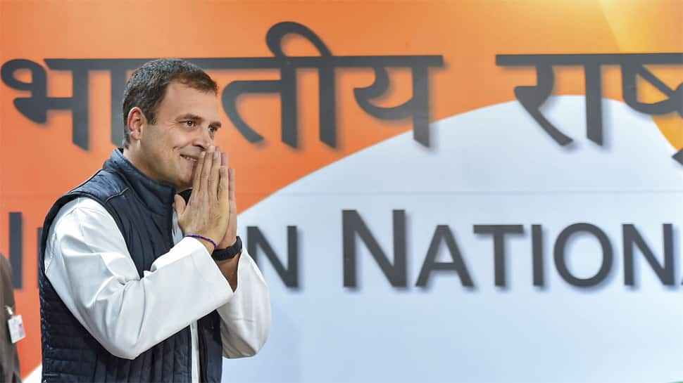 With eye on Lok Sabha election, Rahul Gandhi appoints jumbo Congress committee in Himachal Pradesh