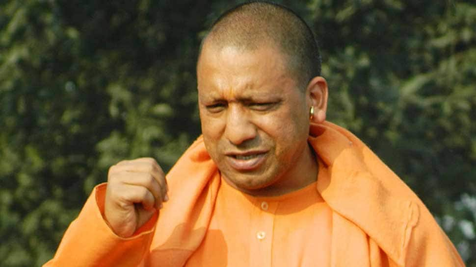 UP Assembly ruckus: SP MLAs are goons, says Yogi Adityanath
