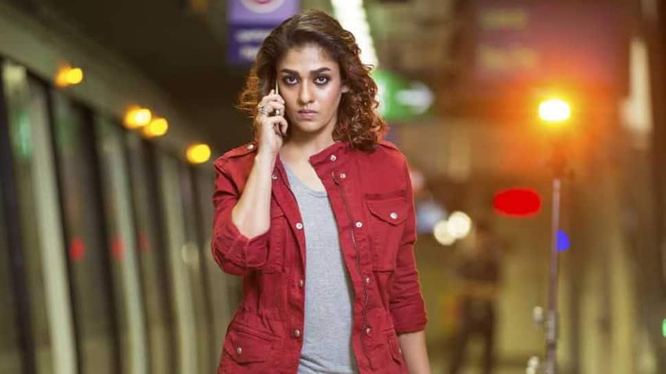 Nayanthara's 'Imaikkaa Nodiga' titled 'Anjali CBI' in Telugu version