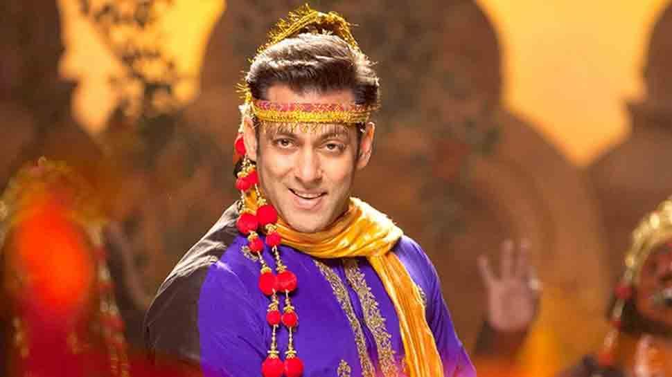 Salman Khan, Sooraj Barjatya to team up again for a family-drama — Deets inside