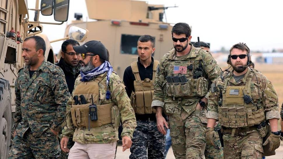 United States: Senate passes Syria, anti-BDS bill