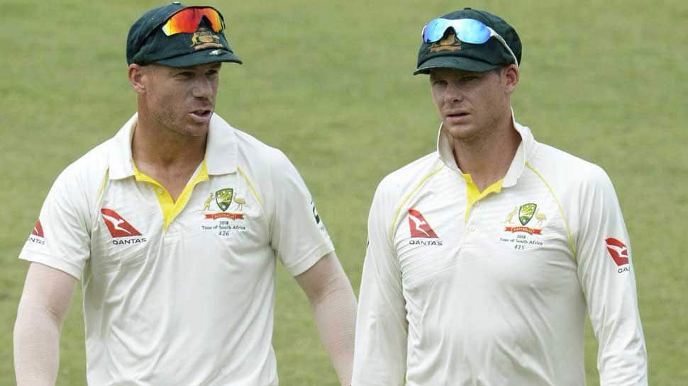 Australia to manage return of Steve Smith, David Warner