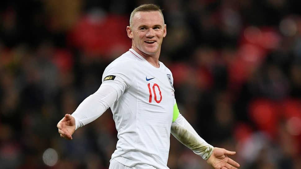 Wayne Rooney believes he still has talent to compete in EPL
