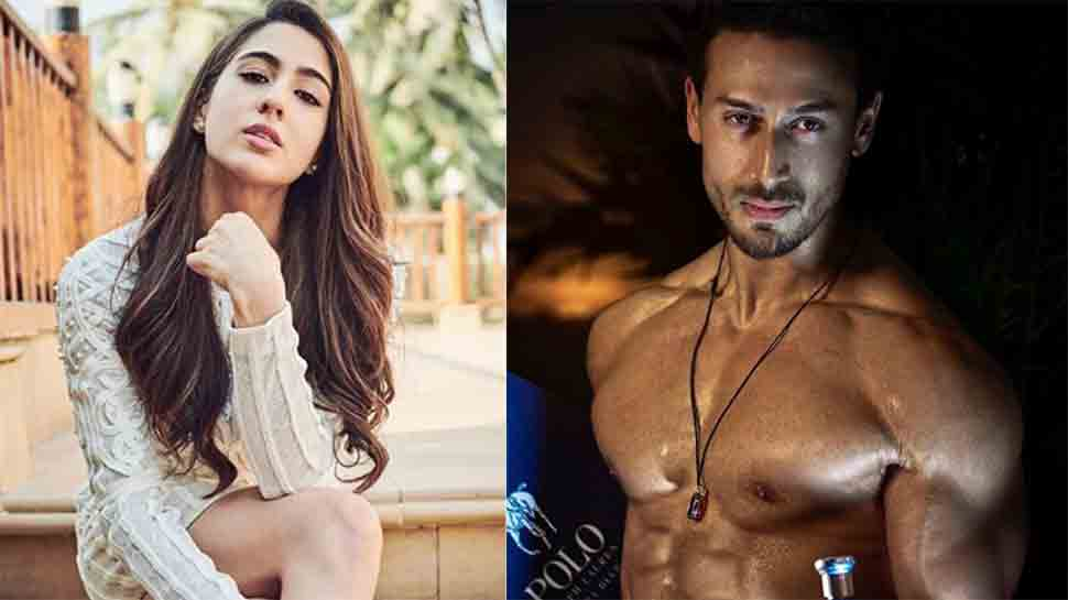 Sara Ali Khan turns down her role in Tiger Shroff starrer Baaghi 3?