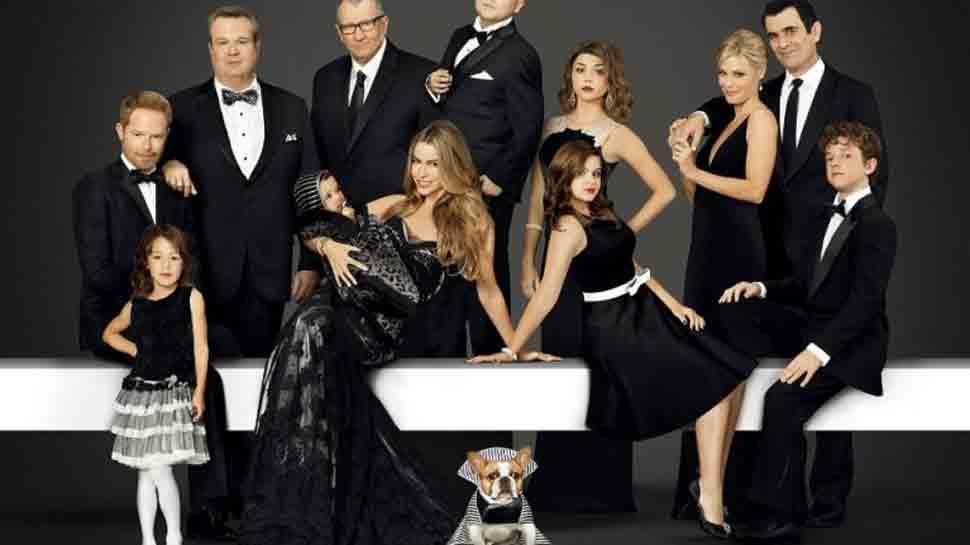 'Modern Family' to wrap up with 11th season