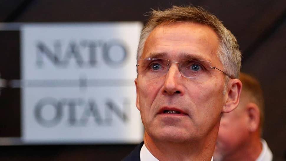 NATO announces December summit in London