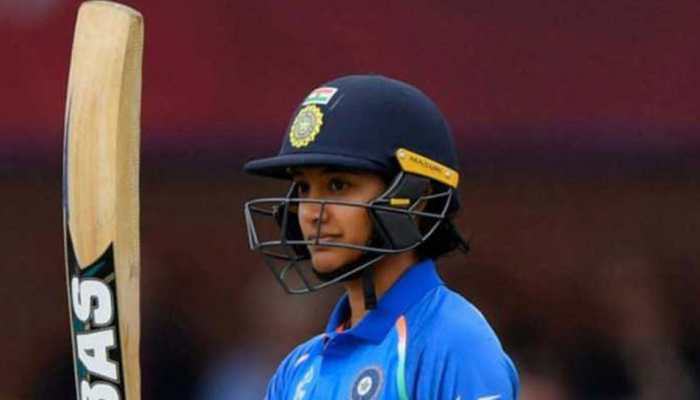 I've to bat till 20 overs to avoid another collapse: Smriti Mandhana
