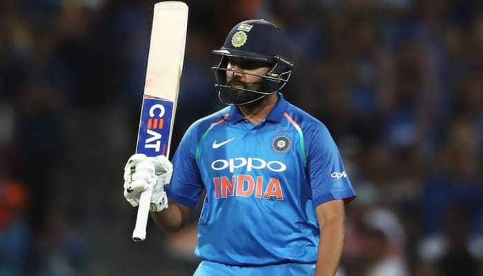 Eight batsmen in Playing XI should chase down big totals: Rohit Sharma