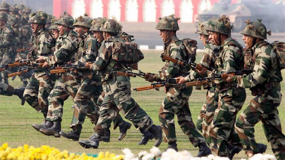 Defence Ministry reacts on reports of Army's TA/DA being put on hold, says no shortage of funds