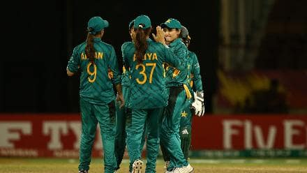 ICC Women's Championship: Pakistan, South Africa set to host crucial ODI series