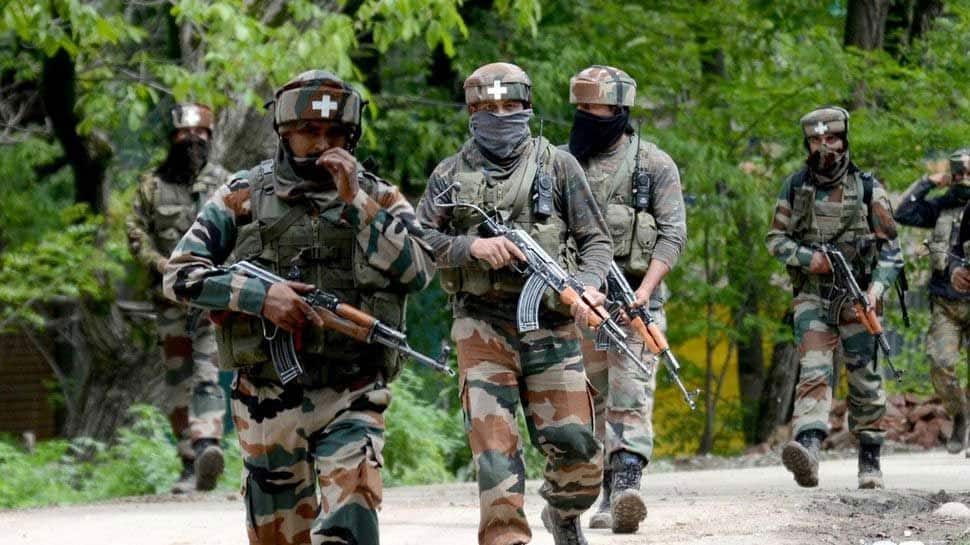 Government launches massive recruitment drive to fill over 76,500 vacancies in paramilitary forces