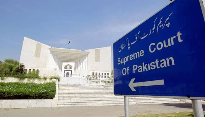 Pak SC uses Indian cases, Constitution in a judgement that slams Pak Army, ISI