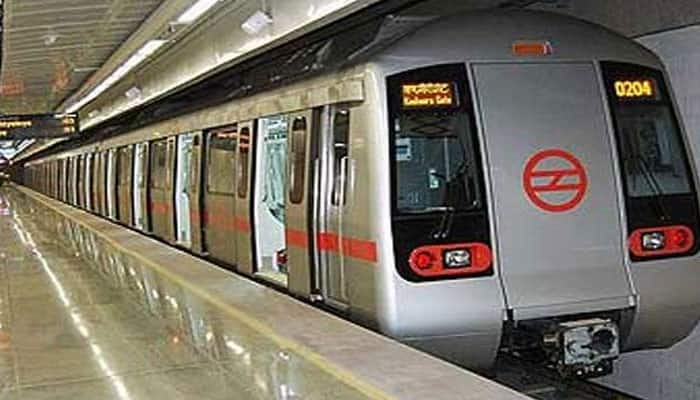 Dilshad Garden-New Bus Adda Section of Delhi Metro Red Line to begin passenger service soon