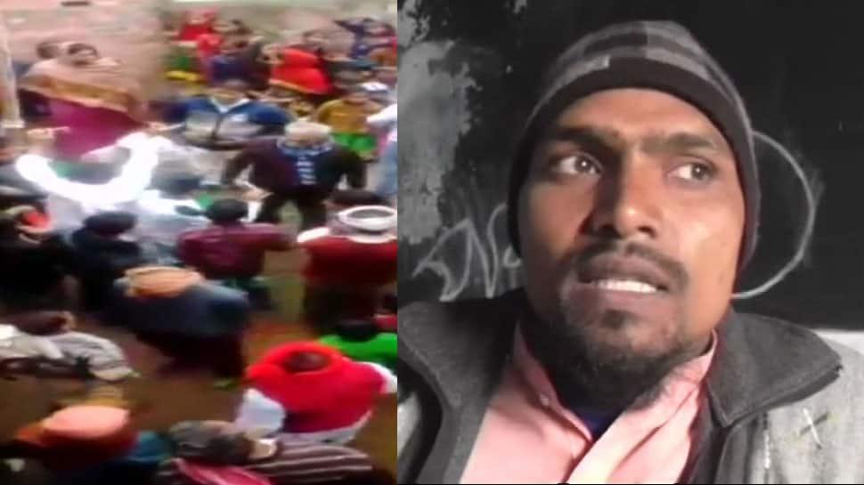 Bihar Muslim teacher attacked for refusing to sing 'Vande Mataram', video goes viral