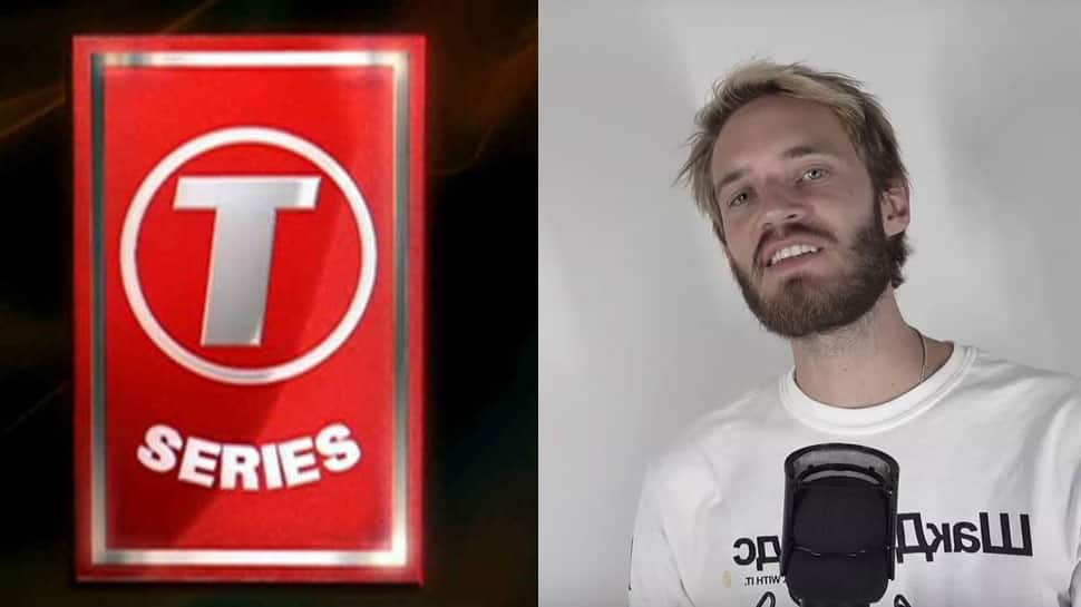 Pewdiepie maintains lead over T Series in battle for YouTube crown