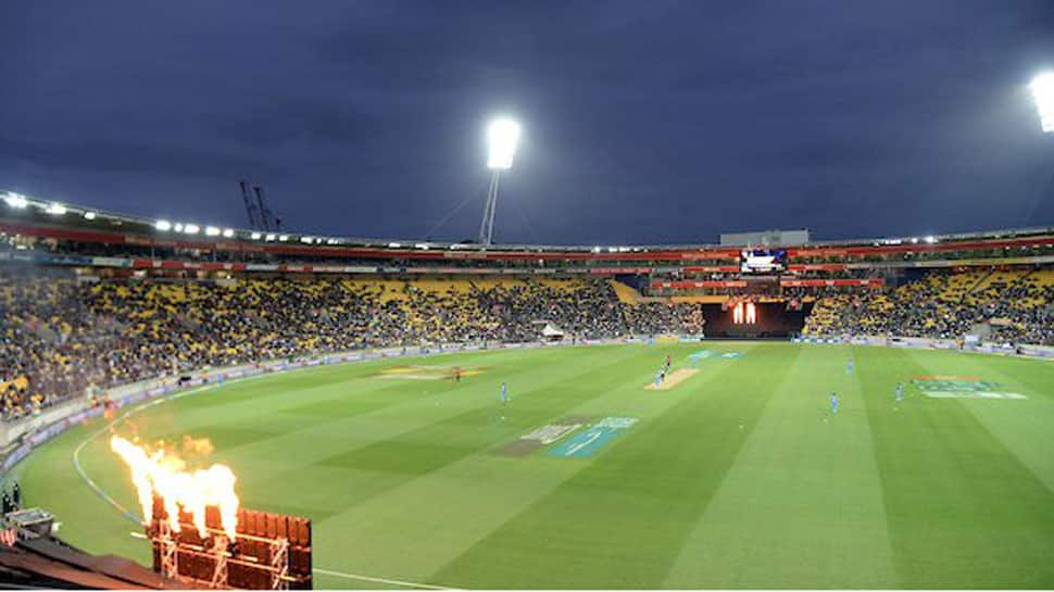 New Zealand Cricket apologise after removing banner promoting sexual consent during 1st T20I