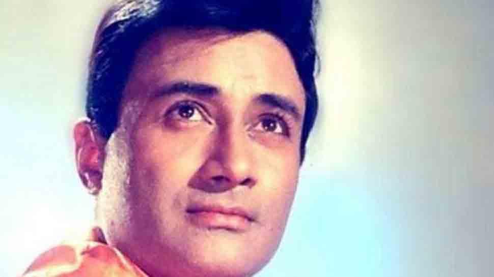 Dev Anand's grandson Rishi to make Bollywood debut with 'Saajan Chale Sasural' remake