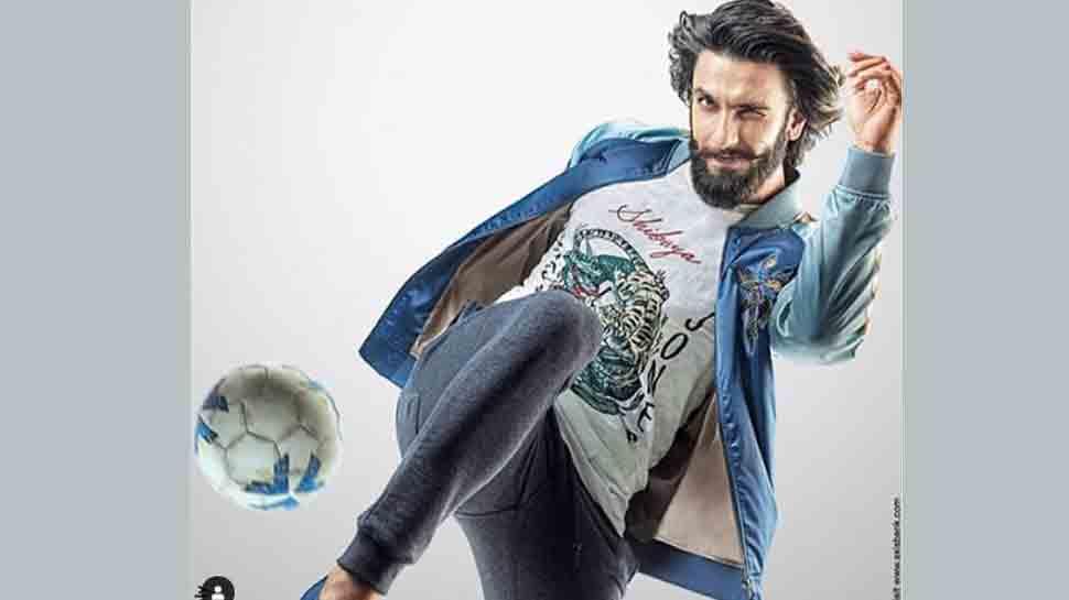 Ranveer Singh to kickstart training with Kapil Dev for Kabir Singh's sports-drama '83'