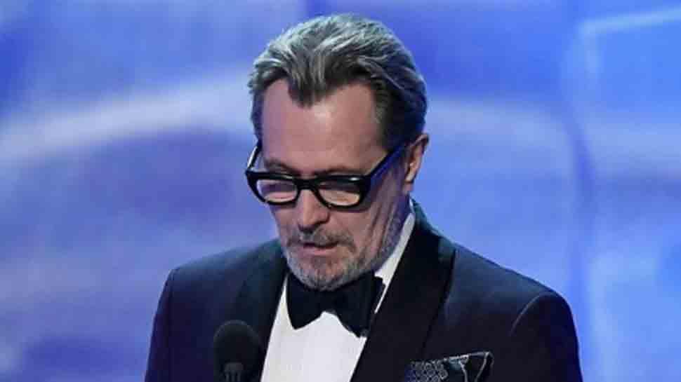 Gary Oldman, Armie Hammer to star in opioid thriller
