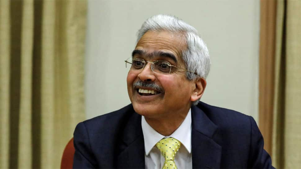 RBI Governor Shaktikanta Das to present maiden monetary policy today
