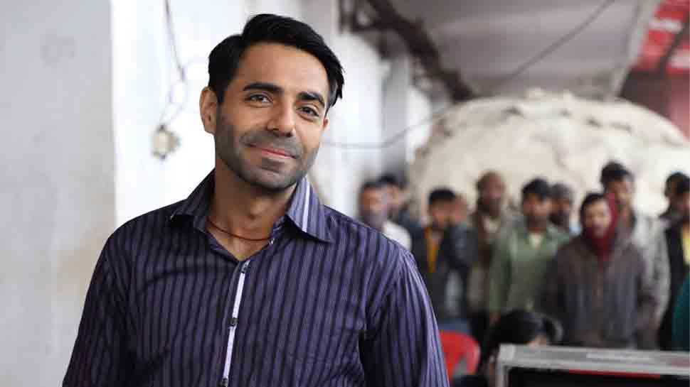 Aparshakti Khurana begins shooting for Ashish Aryan's 'Kanpuriye' — Pics inside
