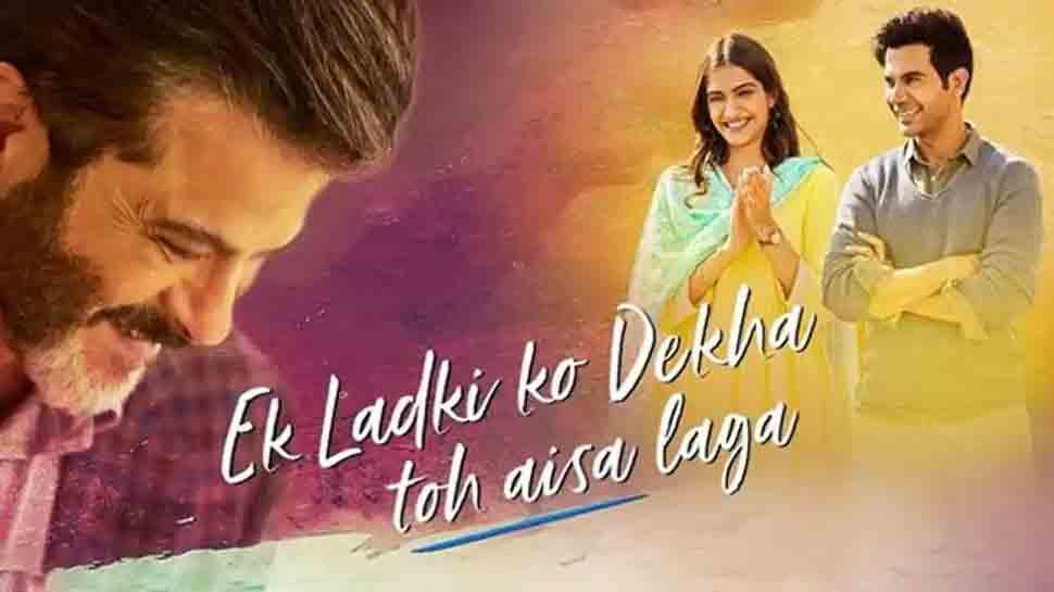 Vidhu Vinod Chopra was not open to recreating ''Ek Ladki...'': Composer