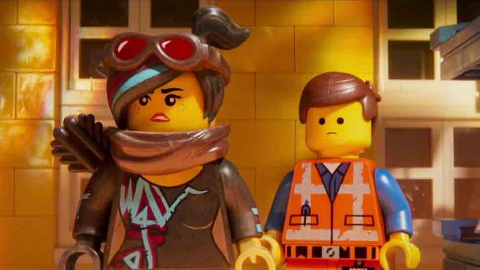 Lego Movie 2: The Second Part: Uninspiring and convoluted