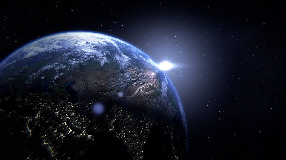 Earth may not appear as blue in another 80 years: Study