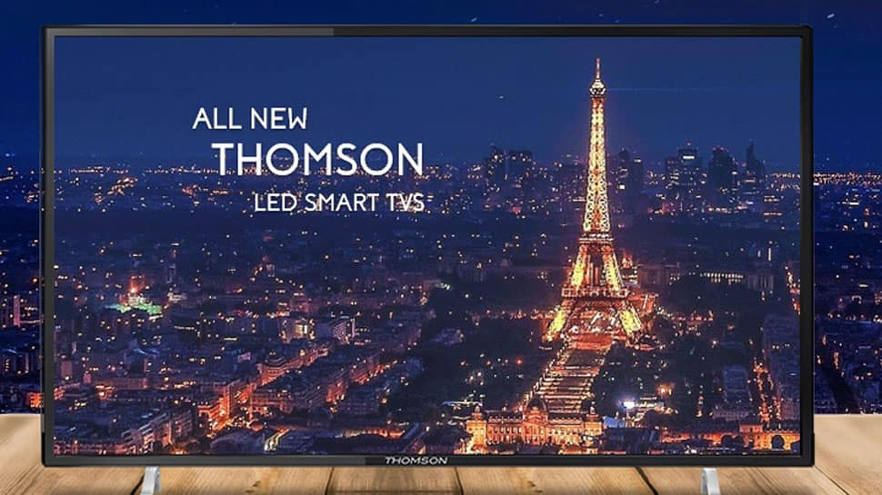 Thomson TV offers 1 year complimentary ZEE5 subscription to 1000 customers