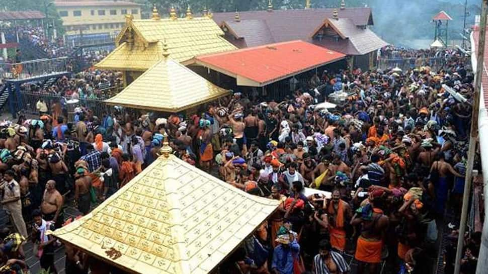 Ayappa devotee body seeks recall of SC order to reserve verdict in Sabarimala case