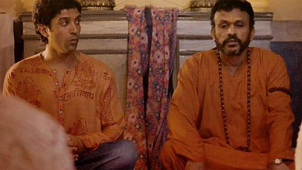The Fakir Of Venice movie review: It has its engaging moments
