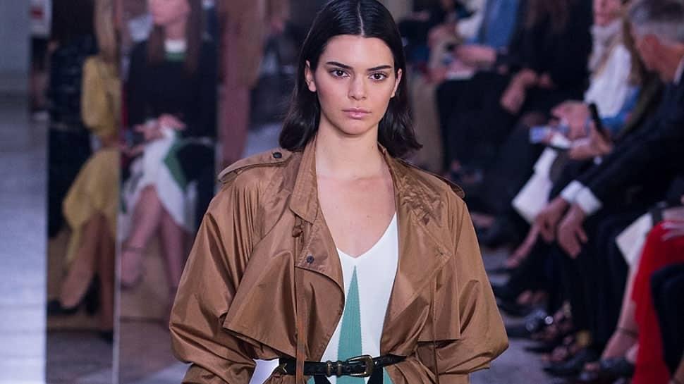 Let me live: Kendall Jenner on being shamed for acne