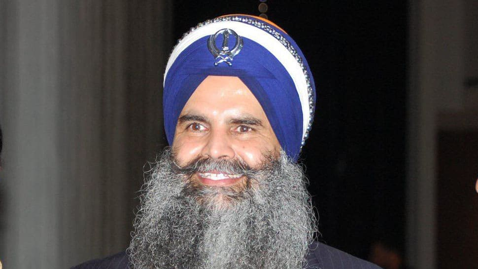 Eminent Sikh American Gurinder Sikh Khalsa announces entry into politics