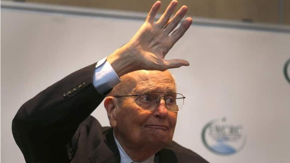 John Dingell, longest-serving member of US Congress, dead at 92