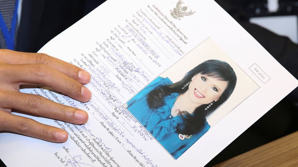 In unprecedented move, Thai King's sister nominated for PM in March polls
