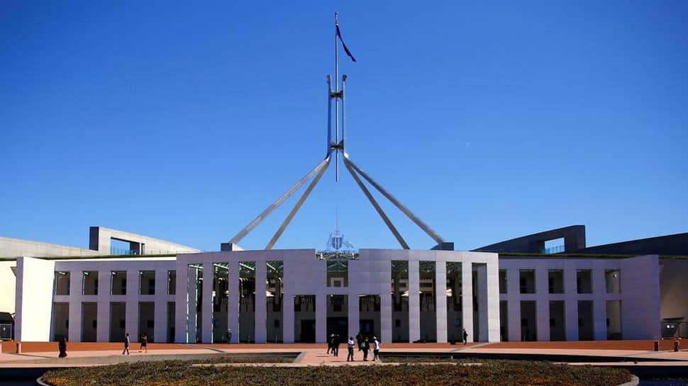 Australian Parliament's computer network targeted by hacker