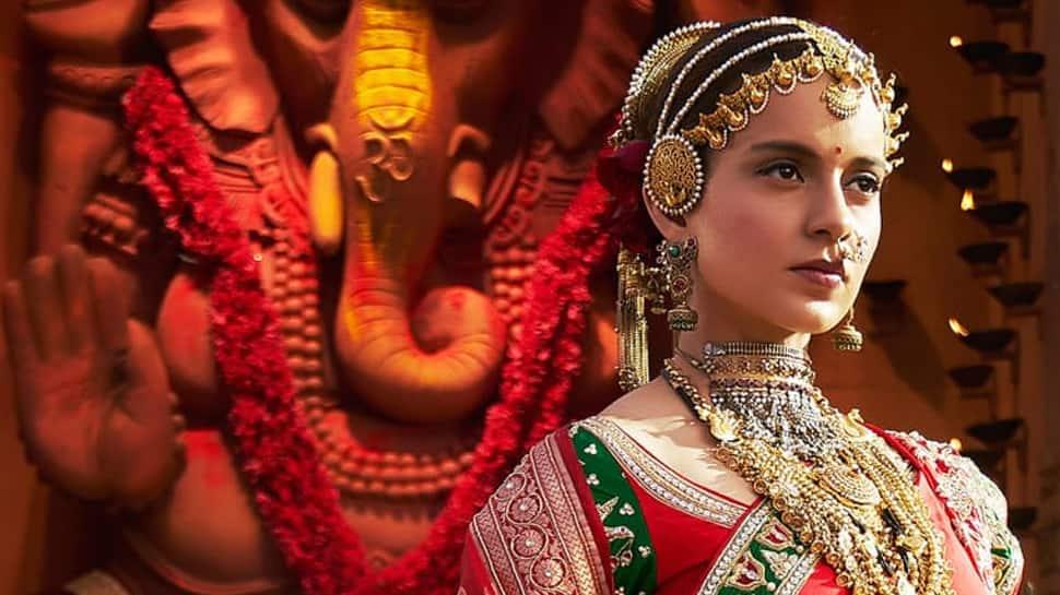 Kangana Ranaut's 'Manikarnika: The Queen of Jhansi' remains steady at box office