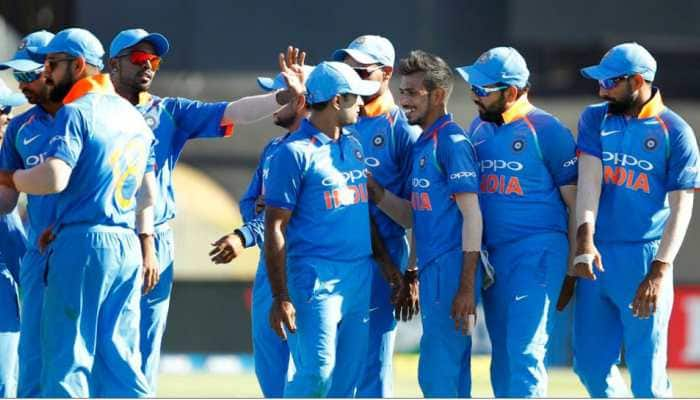India vs New Zealand, 2nd T20I: How the action unfolded