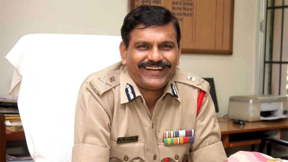 Kolkata Police raid firms linked to former interim CBI chief Nageshwar Rao, wife
