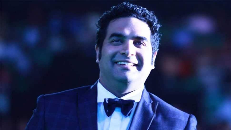 Gopi Sunder feels encouraged after winning big at the Zee Telugu Cine Awards