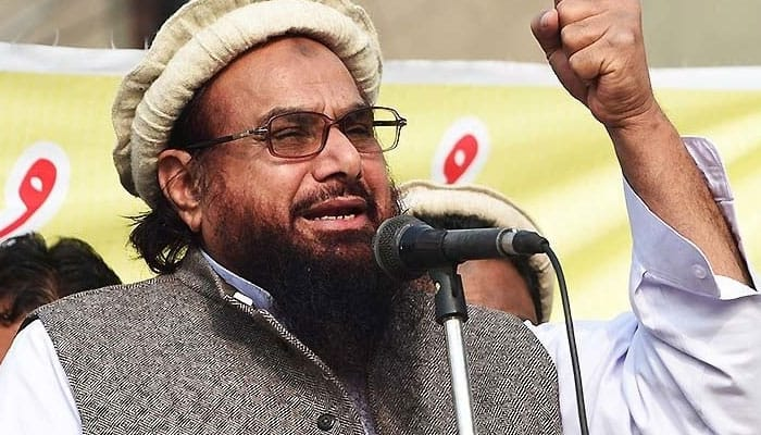 ED moves against 26/11 Mumbai attacks mastermind Hafiz Saeed's foundation over money laundering allegations