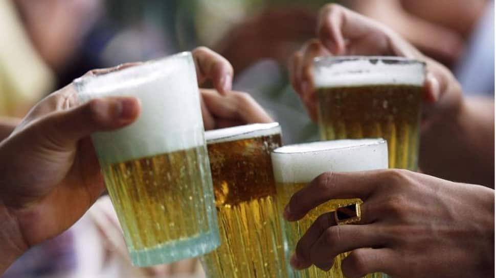 Researchers identify gene to treat alcoholism