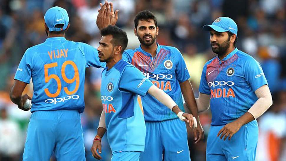 India look to clinch first-ever T20I series in New Zealand