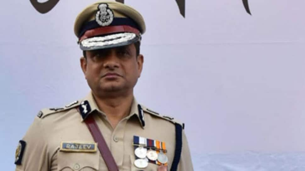 Kolkata Police chief Rajeev Kumar grilled by CBI for 8 hours, second round of questioning tomorrow