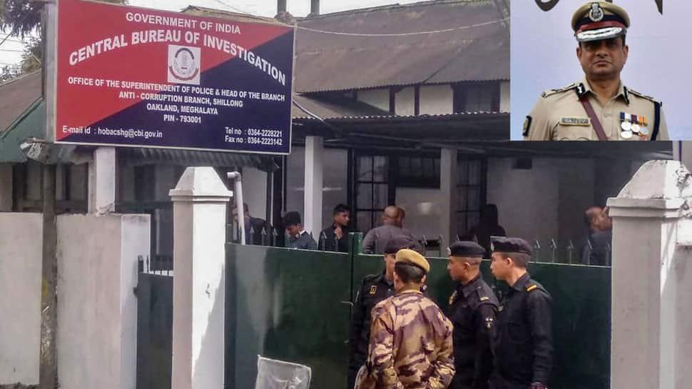 Kolkata police chief Rajiv Kumar to be grilled again on Sunday, ex-TMC MP Kunal Ghosh summoned
