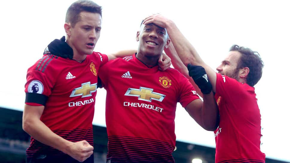 Manchester United boss Solskjaer praises 'fantastic 80 minutes' after win at Fulham