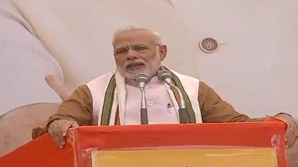 PM Modi to unveil development projects in Karnataka, address a BJP convention on Sunday