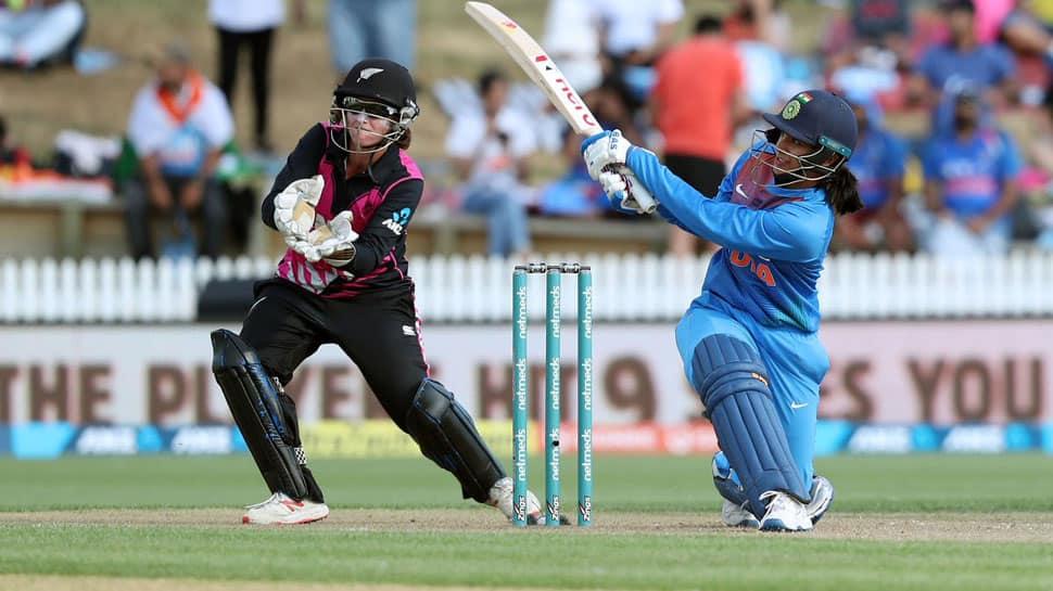 India women lose 3rd T20I against New Zealand despite Smriti Mandhana's 86, suffer 0-3 series whitewash