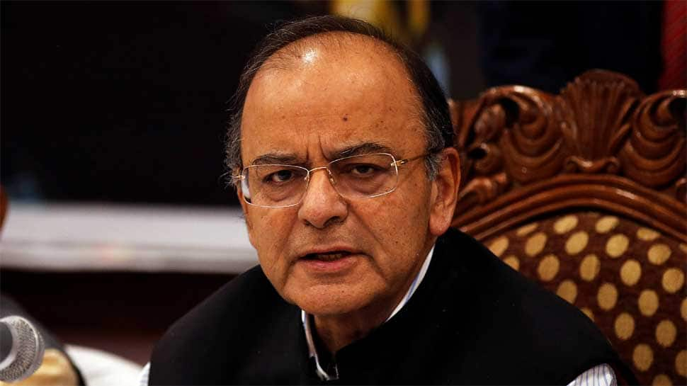 Opposition new breed of  'institution protectors' shedding crocodile tears for democracy: Arun Jaitley