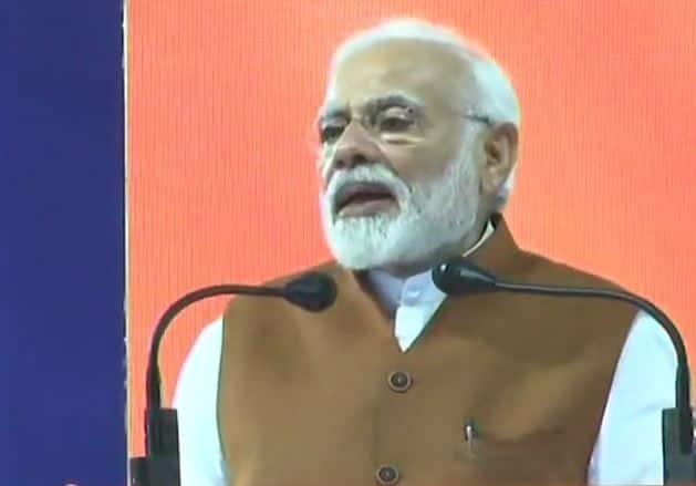PM Narendra Modi slams Cong-JD(S) alliance, says Opposition wants Karnataka's 'majboor model' in entire country